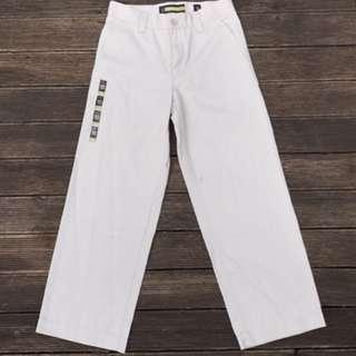 OLDNAVY: Boys beige pants - size 10