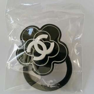 Chanel Acrylic Hair Elastic