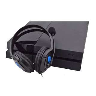 Ps4 Headphone , Disc Holder , Vertical Stand