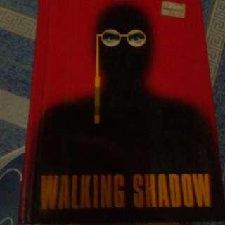 Walking SHADOW By Robert Parker
