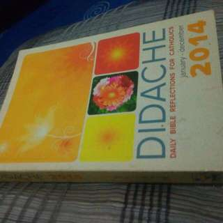 Didache 2014