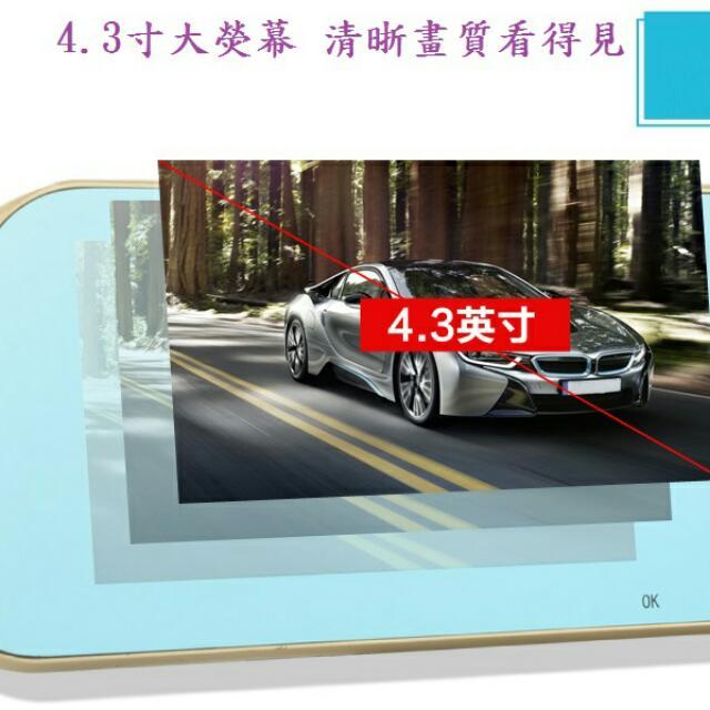 雙鏡頭行車紀錄器,測速器,送16G+GPS天線+後視攝影鏡頭10米長,一般轎車,休旅車,貨車,30套售完為止