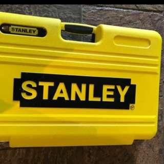 Stanley 64 Piece Tool Kit