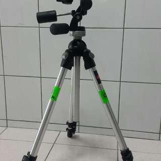 意大利名牌 Manfrotto 三節相機腳架