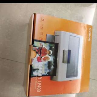CP400熱昇華相印機/印相機