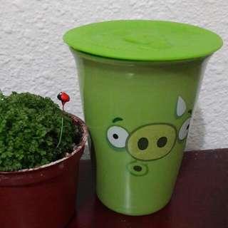 🚚 Angry Birds 杯子