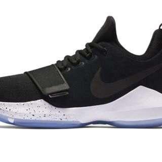 Nike Pg1 Black Ice