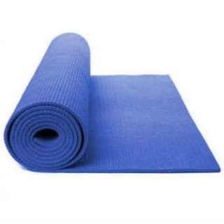 Yoga Mat iCare 8mm