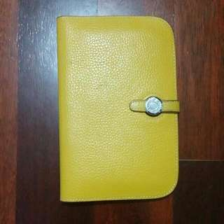 Fake Hermes Wallet