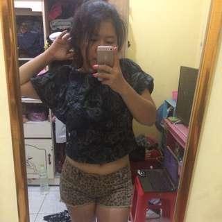 Batik Crop