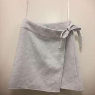 Ava & Eva Wrap Skirt