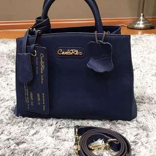 Carlorino Cowhide Leather Original
