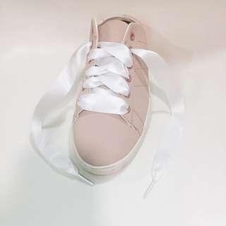 Ribbon Shoelace ❤