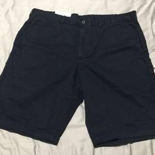 BN Uniqlo Chino Shorts [Price reduced]