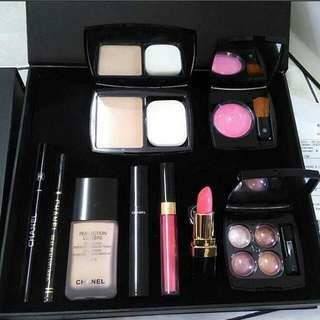Set Makeup Chanel