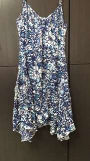 Casual Dress For Weekend Or Beaches