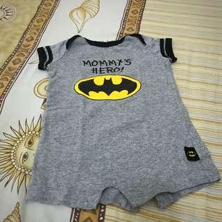 Jumper Batman