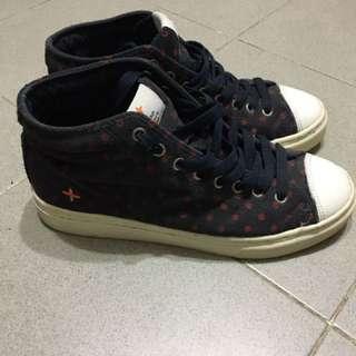 Head Porter X UBIQ Sneakers