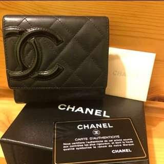 Chanel Wallet (2 Flips)