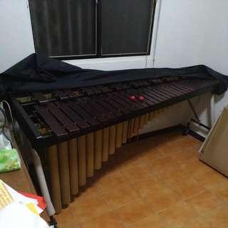 木琴 馬林巴52鍵