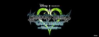 KINGDOM HEARTS ORCHESTRA - World Tour -