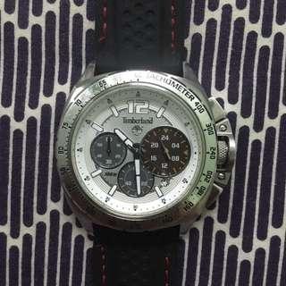 Timberlands Chronograph