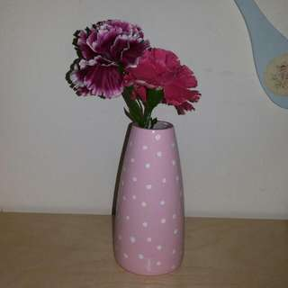 Pot Bunga / Flower Vase