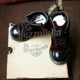 Dr. Martens (Air Wair) Kids