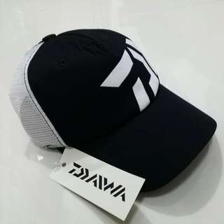 Daiwa Fishing Cap