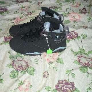 Jordan 7s Chambray Size 10