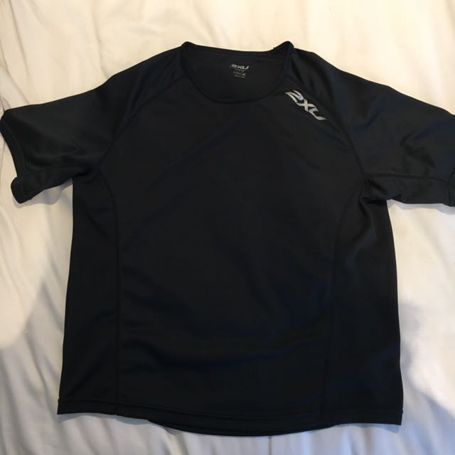2XU Unisex Shirt