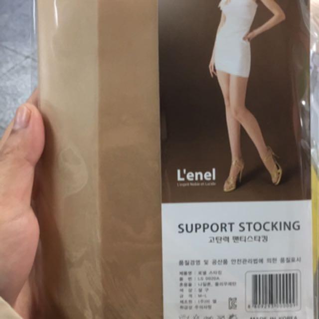 韓國親膚絲襪