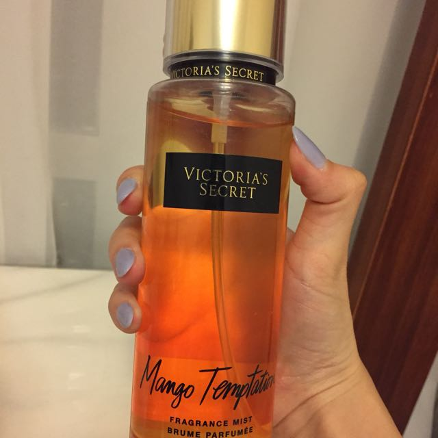🆕 Victoria's Secret Body Mist Mango Temptation