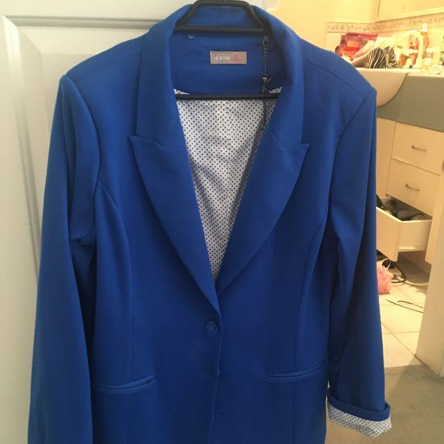 A Wear Size 14 Ladies Blazer