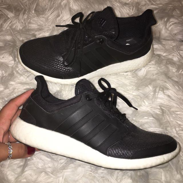 Adidas Pure Boost B&W