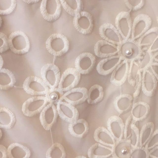Ally Pearl Dress