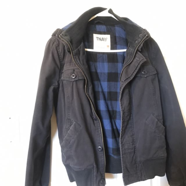 Aritzia (TNA) Jacket