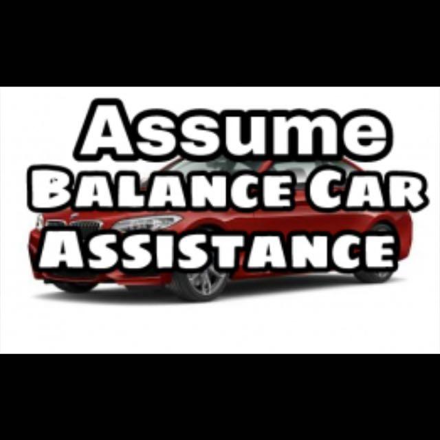 Assume Balance Cars Assistance