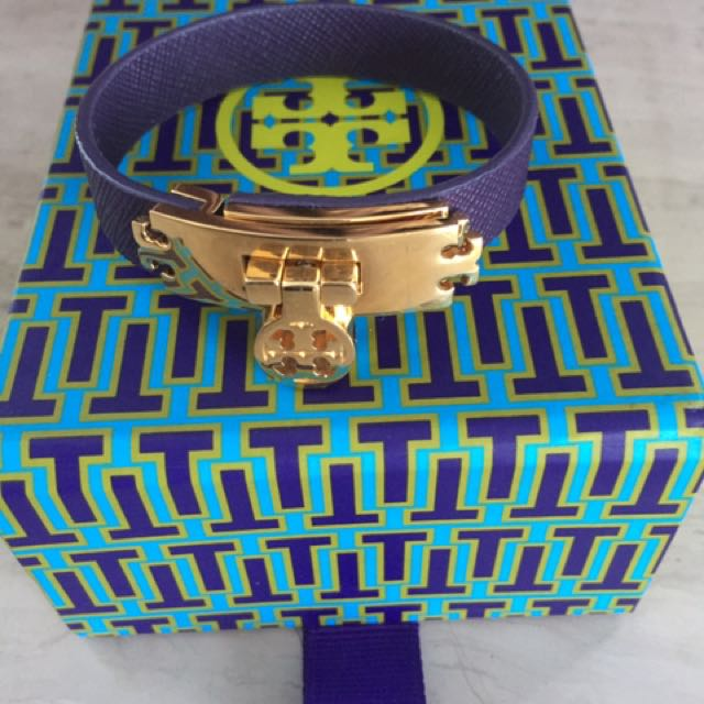 Authentic Tory Burch Bracelet