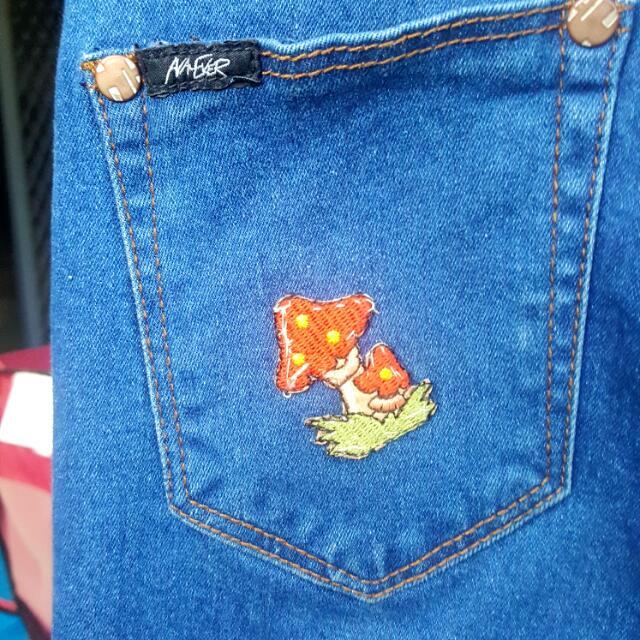 Ava&eva Flare Jeans !