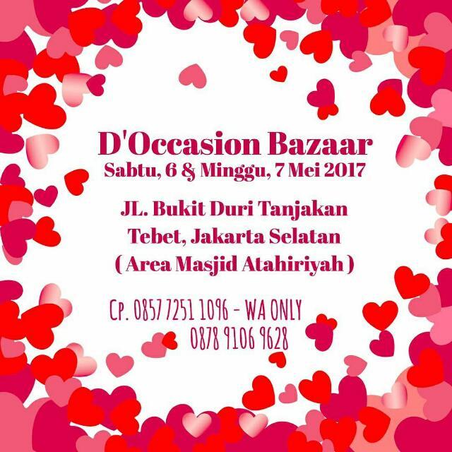 Bazar Jakarta