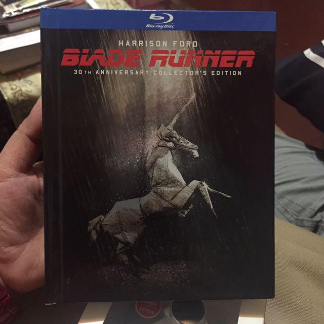 Blade Runner Blu-ray Disc