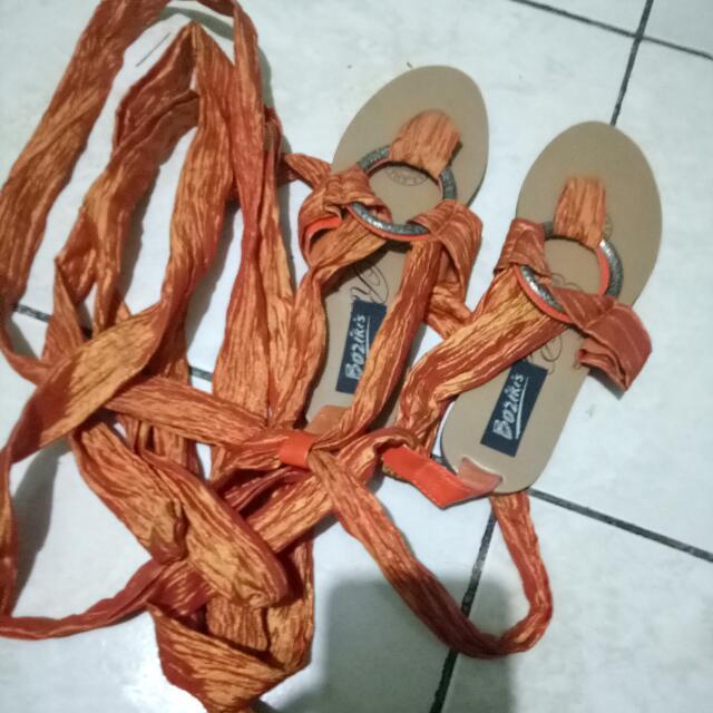 Bozikis sandals