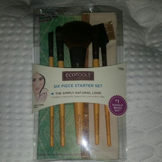 Brand New Brush Set