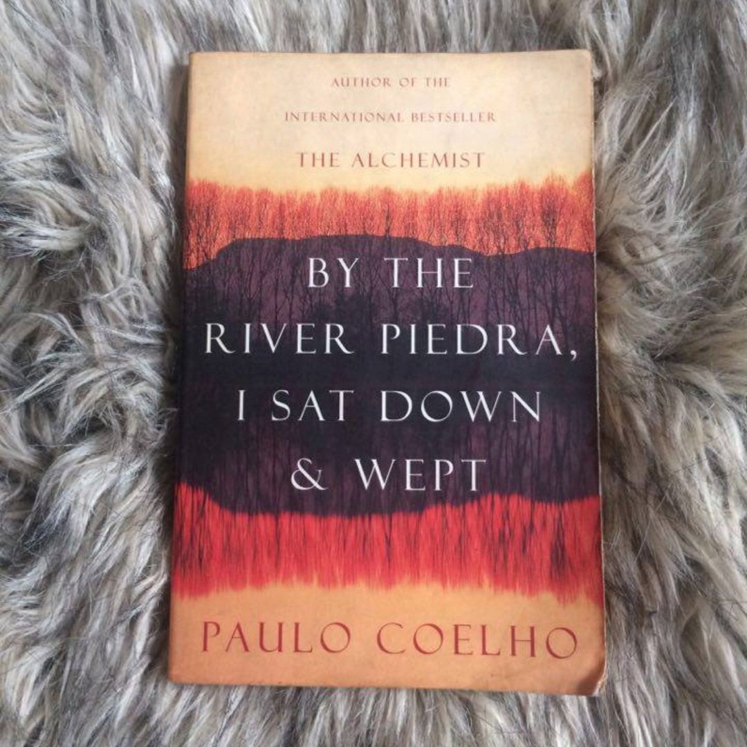 By the River Piedra, I Sat Down & Wept