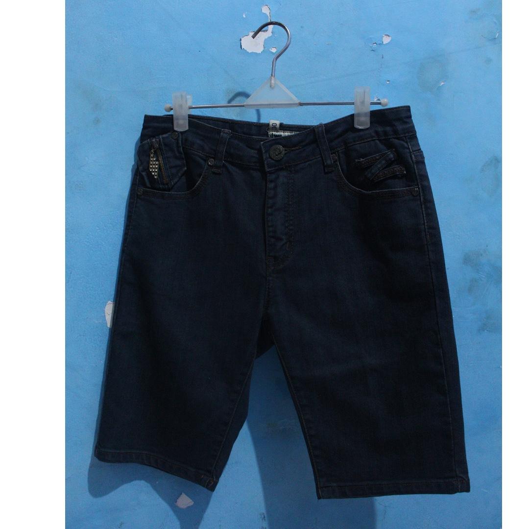 Celana Jeans T2000 3 per 4