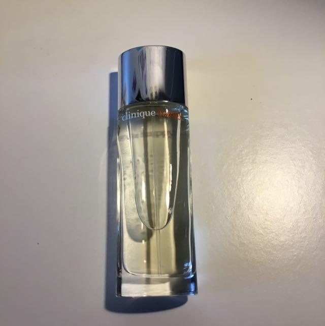 Clinique Happy Perfume