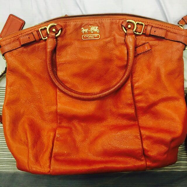 c2208c502e ... cheapest coach madisson hobo luxury bags wallets on carousell b77ea  c5326 discount code for coach hobo style handbag ...