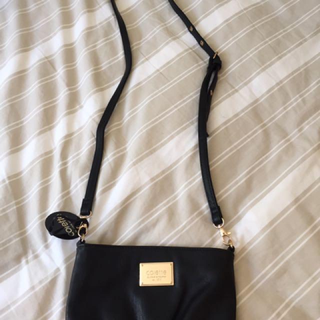 Collette Handbag Unused With Tags