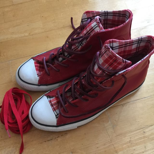 Converse Chuck Taylor - Limited Edition